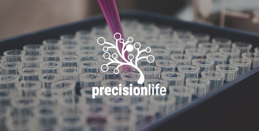 PrecisionLife and PharmEnable partner in search for new ALS treatments