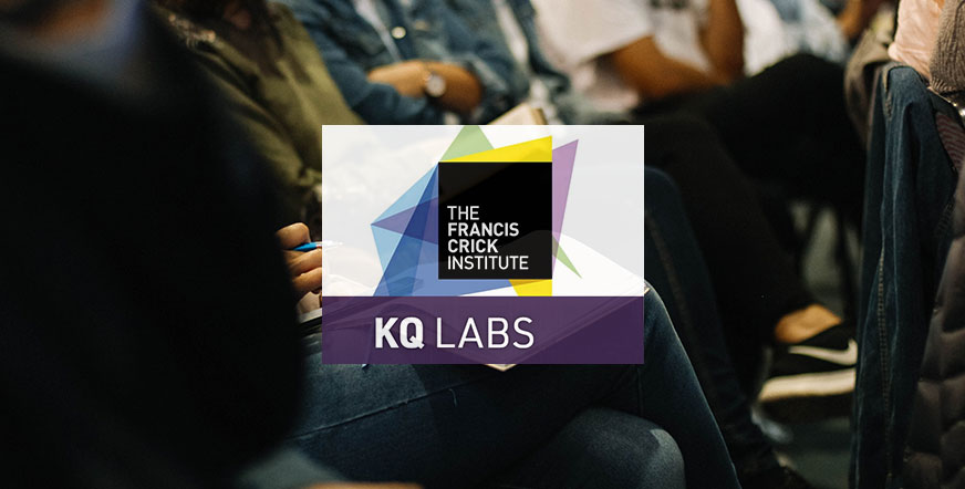 KQ Labs Demo Day