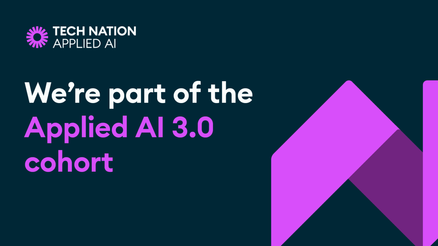 PharmEnable selected for Tech Nation's programme Applied AI 3.0